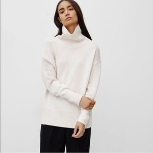 Aritzia Babaton Nicolas Turtleneck Sweater